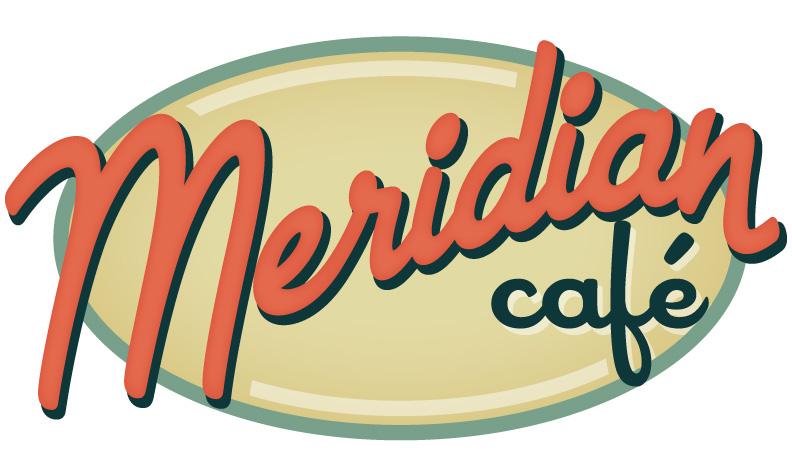 Puyallup Meridian Cafe